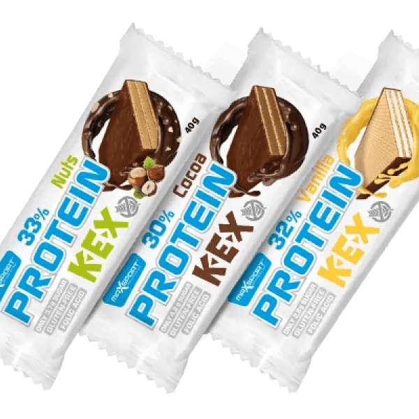 Protein Kex Nuts